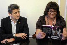 """Palikot: """"Grodzka uwierzyła, że osoba transseksualna w Polsce może być liderem formacji... No nie może być"""""""