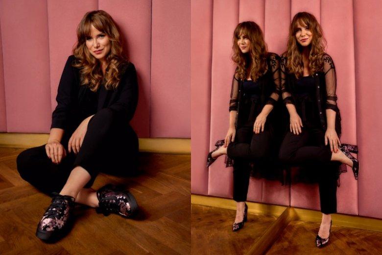 Paso a Paso to pierwsza marka obuwnicza w Polsce, której kolekcja została całkowicie zaprojektowana przez blogerką