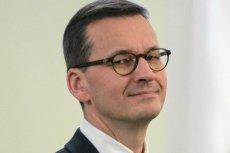 Mateusz Morawiecki już zajął się problemem z murawą na PGE Narodowym.