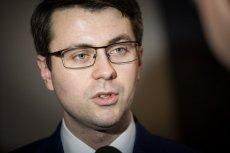 Rzecznik rządu wyjawił co się stanie z Jakubem Iwańcem.