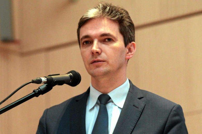 Nieoficjalnie: marszałek województwa świętokrzyskiego Adam Jarubas kandydatem PSL na prezydenta w 2015 roku