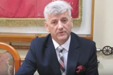 Burmistrz Koła został zatrzymany przez CBA pod zarzutem przekroczenia swoich uprawnień.