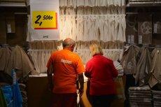 IKEA jest najbardziej rozpoznawalną siecią oferującą wyposażenie wnętrz na świecie.