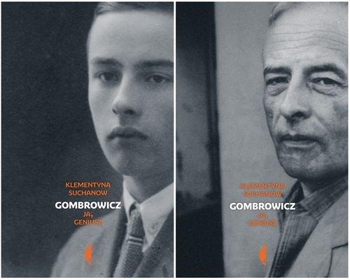 Klementyna Suchanow Gombrowicz. Ja, geniusz