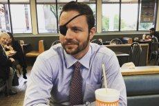 Świeżo upieczony kongresmen z Teksasu robi już furorę także poza swoim stanem