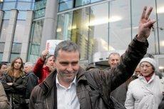 Internauci wyśmiali na Twitterze Cezarego Gmyza, korespondenta TVP w Niemczech.