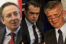 Bartłomiej Sienkiewcz, Sławomir Nowak czy Marek Belka dali siępodsłuchać jak amatorzy. Biznesmeni mają swoje sposoby, by tego uniknąć.