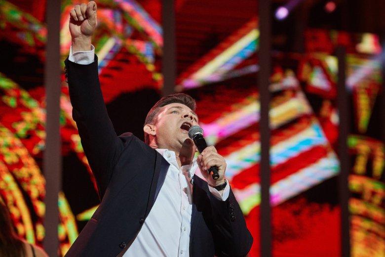 W sobotę 29 września w Bielsku Podlaskim odbył się casting do filmu o Zenku Martyniuku.