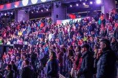Nowe doniesienia o publiczności na festiwalu w Opolu