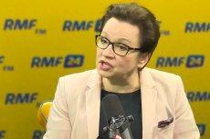 """""""Uwaga, uwaga: 11 400!"""" –ogłosiła na antenie RMF FM Anna Zalewska. Tyle, zdaniem szefowej MEN, przybyło etatów w szkołach w wyniku jej reformy edukacji."""