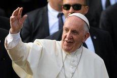 Papież Franciszek miał ostro skrytykować postawę ojca Rydzyka.