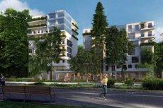 Nowy apartamentowiec stanie na Powiślu.