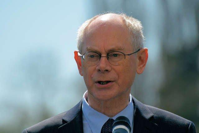 Herman Van Rompuy był Przewodniczącym Rady Europejskiej przez pięć lat. Co w tym czasie udało mu się osiągnąć?