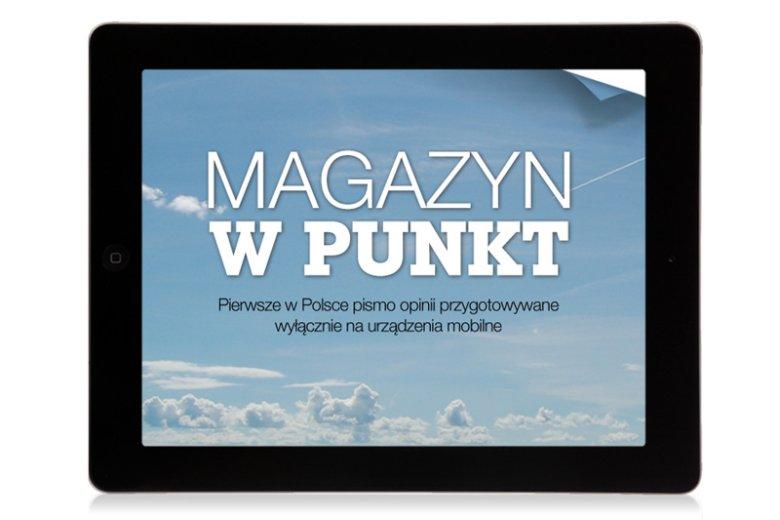 Magazyn W PUNKT