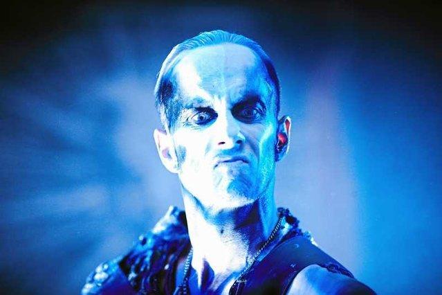 """Nergal, lider deathmetalowego zespołu  """"Behemoth"""" usłyszał zarzuty"""
