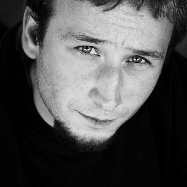 Mój rozmówca - Krzysztof Gierak