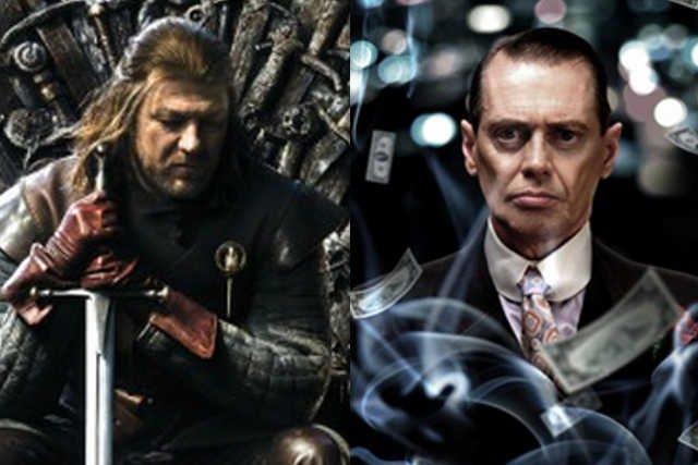 Seriale do kultowych seriali HBO powstały na podstawie książek.