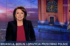 Paski informacyjne TVP są słynne nie tylko w Polsce. Obszerny artykuł poświęcił im holenderski portal.