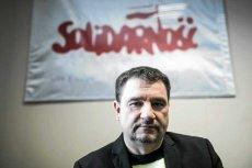 """Według przewodniczącego Piotra Dudy związkowcy """"Solidarności"""" chcą odebrać Lechowi Wałęsie honorowe członkostwo."""