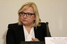 Beata Kempa skomentowała rewelacje PiS o złotym mercedesie byłego szefa Totalizatora Sportowego Wojciecha Szpila.