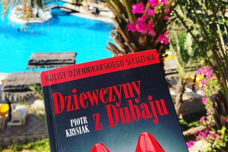 """Książka """"Dziewczyny z Dubaju"""" wstrząsnęła światem show-biznesu"""
