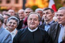 Tym razem Tadeusz Rydzyk zaatakował minister Rafalską za chęć przyjęcia kompromisowych rozwiązań w sprawie zakazu handlu w niedziele.