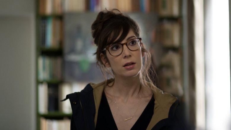 Valérie (Nora Hamzawi)