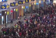 Chińskie władze podają nowy bilans koronawirusa.