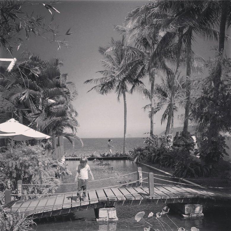 Evanson Ana Mandara Six Senses w Nha Trang