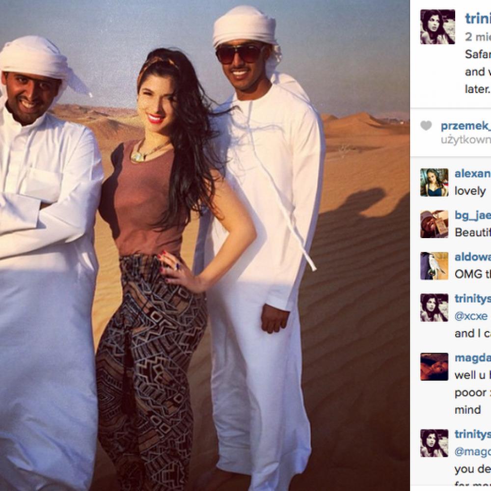 randki internetowe w Dubaju konto randkowe