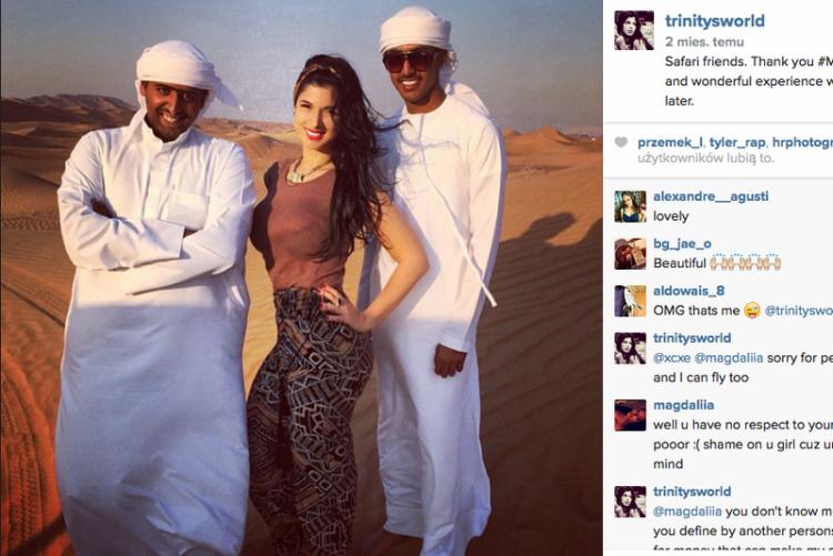 Arabska seks orgia