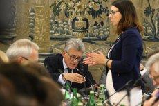 Sejmowa Komisja Sprawiedliwości i Praw Człowieka debatowała nad projektem PiS o SN i KRS.