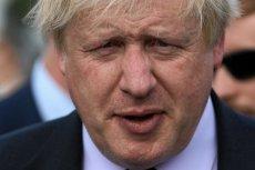 Boris Johnson pokonał koronawirusa