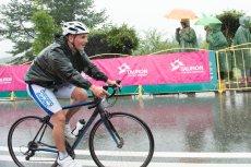 Kilka tygodni temu mój szef powiedział: Pojedziesz w Tour de Pologne dla Amatorów. A ja znowu się zgodziłem