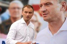 Sławomir Nitras wygrał w sądzie ze Sławomirem Cenckiewiczem.