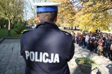 Bunt w policji w Poznaniu. Funkcjonariusze skarżą się na mobbing. (zdjęcie poglądowe)