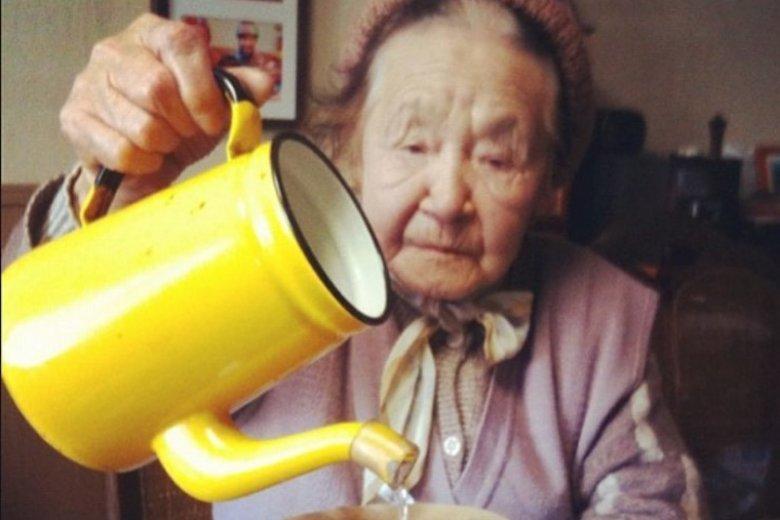 Na Okinawie żyje największy odsetek ludzi, którzy ukończyli sto lat. Ich sekretem jest filozofia Ikigai