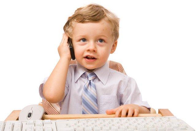 Zdaniem zachodnich specjalistów traktowanie dzieci jak dorosłych, może przynieść im w późniejszym życiu same korzyści.