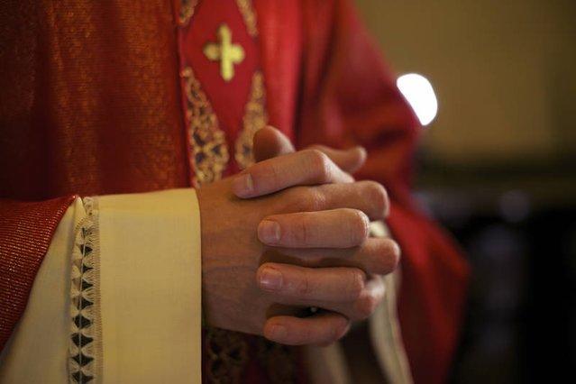 Ksiądz w Wągrowcu odmówił pochówku dziecka.