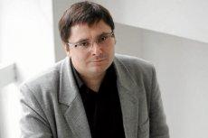 Tomasz Terlikowski: Nie ma lepszej metody umacniania swojego małżeństwa niż modlitwa.