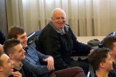 Na Podkarpaciu Przemysławowi Wiplerowi udało się znaleźć rzekomego świadka obrzezania ojca Ryszarda Petru. Czy antysemityzm pomoże rywalom .Nowoczesnej?