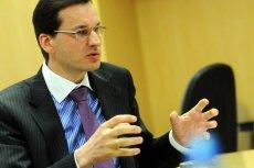 Mateusz Morawiecki bardzo zmienił swoje zdanie na temat euro przez ostatnich parę lat.