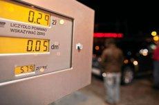 ABW rozbiło gang wyłudzający VAT na paliwie. W sprawę zamieszany jest były szef CBŚ, ale nie postawiono mu zarzutów