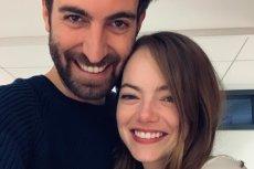 Emma Stone i Dave McCary zaręczyli się w grudniu ubiegłego roku