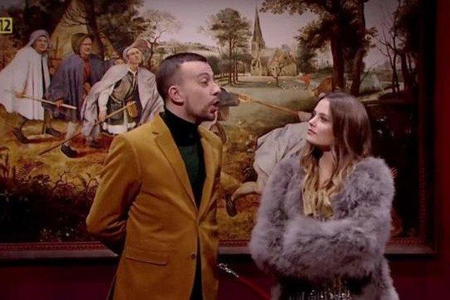 """W """"Szopce Noworocznej"""" wykorzystano m.in. utwór Jacka Kaczmarskiego. Córka barda nie kryje żalu do TVP."""