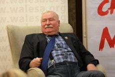 Lech Wałęsa stracił niedawno syna Przemysława