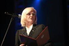 Bożena Borys-Szop została nową minister rodziny, pracy i polityki społecznej.