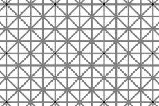 Na planszy jest 12 kropek, ale nie da się ich wszystkich zobaczyć w jednej chwili.