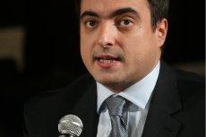 Dziennikarz TVP Tomasz Sekielski