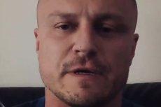 W sieci pojawiło się wstrząsające nagranie, na którym ma być słychać trenera oskarżonego o skatowanie swojej partnerki.